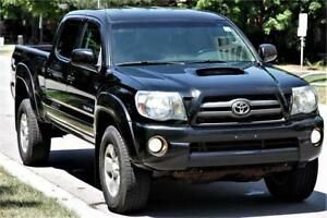 2009 Toyota Tacoma DOUBLE CAB 4WD TRD OFF-ROAD SPORT *6 CYLINDER