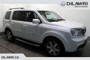 2014 Honda Pilot Touring 4WD 5AT