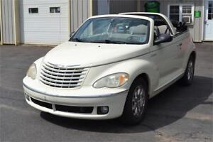 2006 Chrysler PT Cruiser TOURING PRICE REDUCED!!!