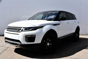 2016 LAND ROVER RANGE ROVER EVOQUE   AWD   CERTIFIED