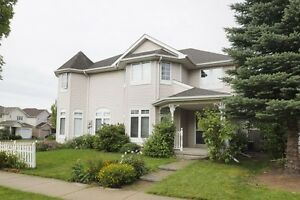 Semi detached in Columbia forest,Finished basement,Double Garage