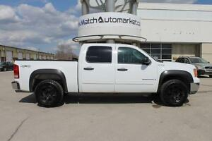 *Safetied* 2009 GMC Sierra 1500 Hybrid w/1SH *Bluetooth* *4WD*
