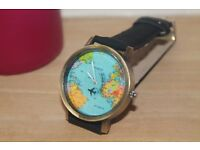 Global Watch for gift