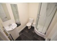Cosy double room with en-suite bathroom in West Norwood. ALL BILLS INCLUDED except electricity.