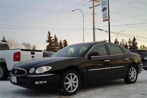 2006 Buick Allure CXS *LEATHER/ROOF/BACK UP SENSORS/AUTO START*