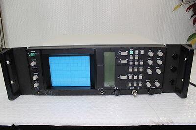 4184 Fluke 9444 930 52aaa Dm735015 Oscilloscope
