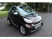 Smart Fortwo 1.0 Highstyle 2dr