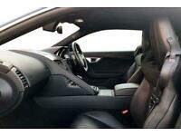 2015 Jaguar F-Type 5.0 V8 Supercharged (550PS) R Auto Coupe Petrol Automatic