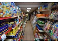 WELL ESTABLISHED NEWSAGENTS & CONVENIENCE STORE BUSINESS REF 144816