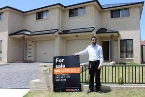 ONE AGENCY PETER VASILIOU Northmead Parramatta Area Preview