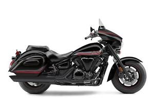 2017 Yamaha V-Star Deluxe SE FOXVS13BGHB**No Payments For 1 Year