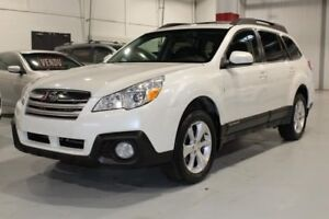 Subaru Outback 3.6R LIMITED 4D Wgn at w/ 2013