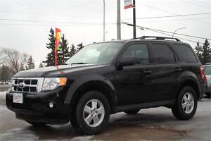 2012 Ford Escape XLT FWD  **Original MB Accident Free SUV**