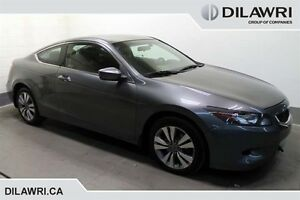 2010 Honda Accord Coupe EX at