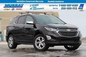2019 Chevrolet Equinox Premier AWD*REMOTE START,SUNROOF,NAV SYST