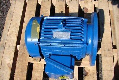 Higen Electric Motor 7.5kw 10 Hp 200208220v 132m-frame I10hc1fesu