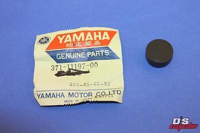 NOS Yamaha OEM Cylinder Head Plug 1975 XS500 1973-1974 TX500 371-11197-00