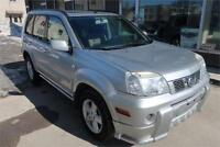 2006 Nissan X-Trail Heated seats sunroof AWD SUV 233,000 k $6500 Winnipeg Manitoba Preview