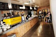 Coffee & Cafe Business FOR SALE - Industry One - Cairns Cairns Area Preview