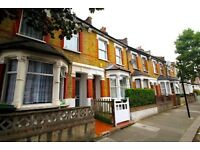 Furnished and Newly Decorated 4 Bedroom House Close to Turnpike Lane and Seven Sisters Underground