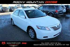 2007 Toyota Camry Hybrid FWD * Keyless Entry * Dual Climate