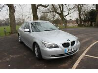 2008 BMW 520D 2.0 Special Edition
