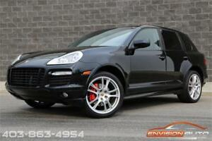 2009 Porsche Cayenne GTS \ 1 OWNER \ SPOTLESS HISTORY
