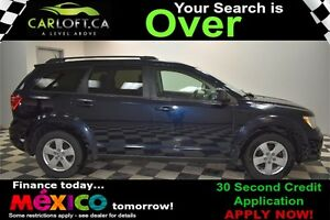 2011 Dodge Journey EXPRESS - KEYLESS ENTRY**HEATED MIRRORS**A/C
