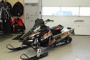 2016 Polaris 800 SWB Assault 144