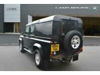2014 Land Rover DEFENDER 110 LWB DIESEL XS Utility Wagon TDCi (2.2) SUV Diesel M