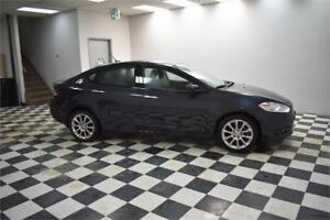 2013 Dodge Dart Limited- LEATHER * NAV READY * BLUETOOTH