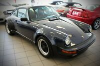 1986 Porsche 911 WIDE BODY TURBO LOOK