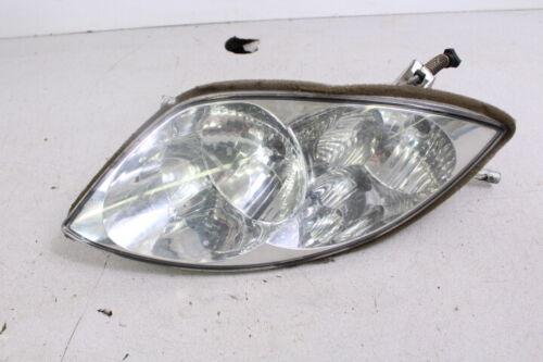 2009 ARCTIC CAT M8 SNO PRO M-8 Left Headlight