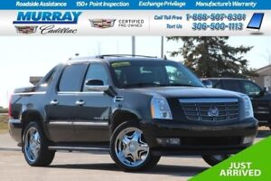 2012 Cadillac Escalade EXT AWD*REMOTE START,HEATED SEATS*