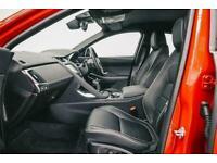 2020 Jaguar E-Pace D180 R-Dynamic SE AWD Auto SUV Diesel Automatic