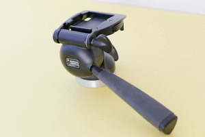 Manfrotto tripod head 390RC2