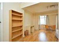 Modern SELF CONTAINED STUDIO with direct access to HUGE ROOF TERRACE overlooking Tottenham Court Rd