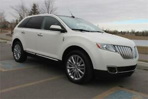2012 Lincoln MKX *Mint* $225 Bi-Weekly Zero Down OAC