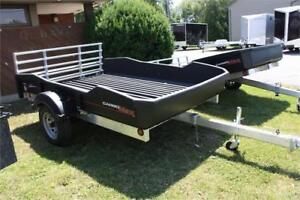 END OF THE YEAR SALE! 2017 FLOE CARGO MAX UTILITY TRAILERS 6X10