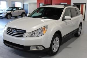 Subaru Outback 2.5I 4D Wagon at 2011