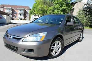 2007 HONDA ACCORD SE, IMPECCABLE,SUPER,MUST SEE.CLEARANCE