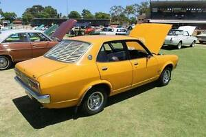 1976 Chrysler Galant GD Sedan - A57 Sports Pack - Fully Rebuilt Bayswater Bayswater Area Preview