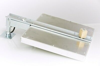 Flash Dryer 16 X 16 Silkscreen Equipment