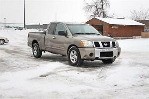 2006 Nissan Titan LE*Certified*E-Tested*2 Year W