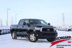 2012 Toyota Tundra Limited TRD| Sun| Heat Lth| Rem Start| RV Cam