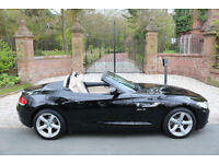 2014 BMW Z4 2.0 sDrive 9,765 MILES CREAM LEATHER EXCEPTIONAL EXAMPLE