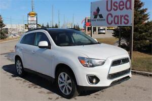 2014 Mitsubishi RVR GT *WARRANTY *GREAT ON GAS
