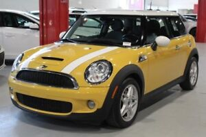 Mini Cooper S 2D Hatchback 2007