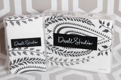NIP Dwell Studio Dwellstudio Esha King Duvet Cover $219 & 2 Sham Set $64