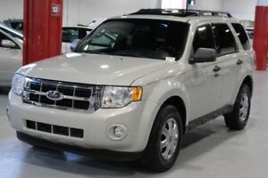 Ford Escape XLT 4D Utility 4WD 2009